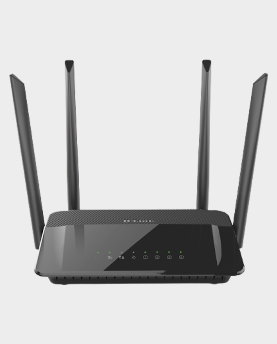 D-Link AC1200 Wi-Fi Router in Qatar and Doha