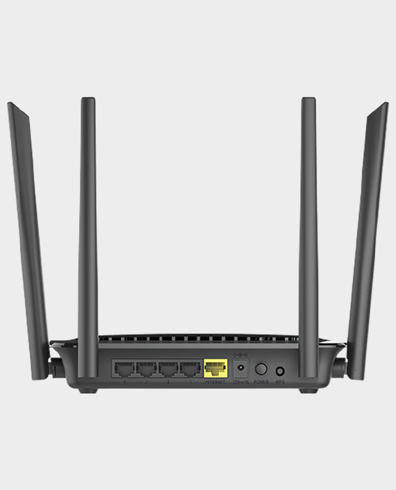 D-Link Routers in Qatar
