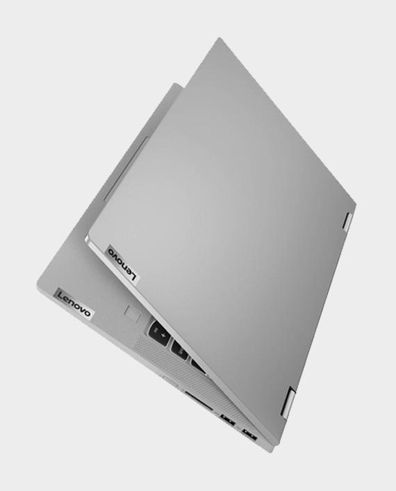 Lenovo IdeaPad Flex 5 14ARE05 / 81X2002NAX / AMD Ryzen 5 4500U / 8GB Ram / 512GB SSD / Integrated AMD Radeon Graphics / 14 Inch / Windows 10 / Grey