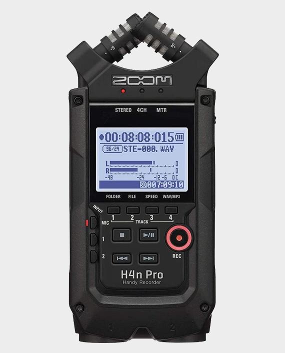Zoom H4n Pro in Qatar