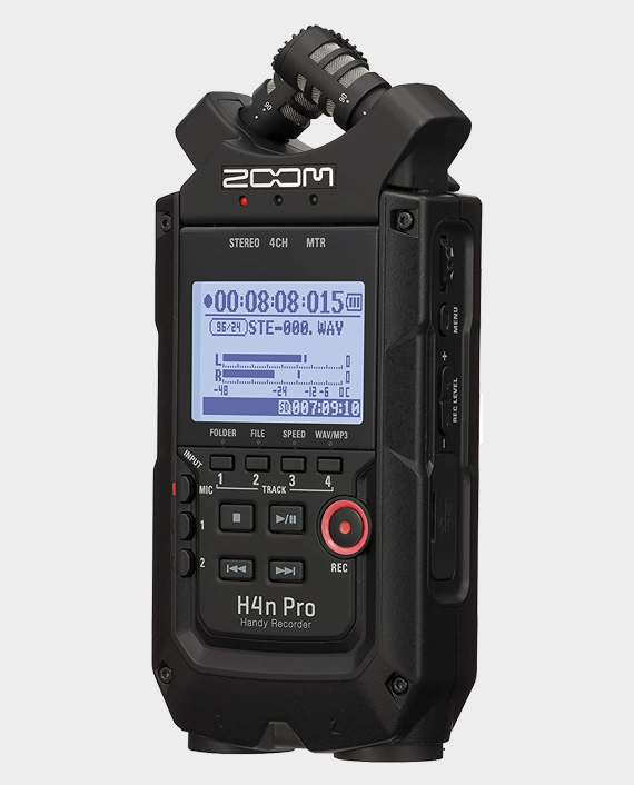 Zoom H4n Pro in Qatar and Doha