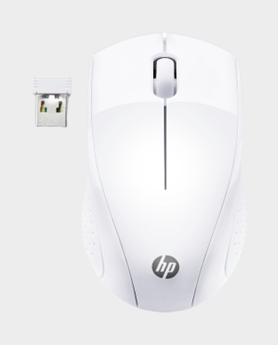 HP 220 Wireless Mouse in Qatar