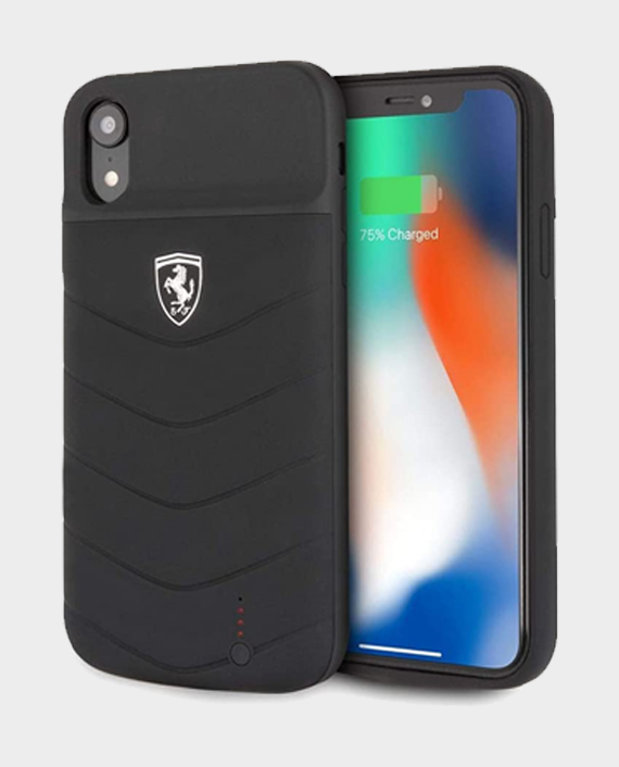 Ferrari Power Case 4000mAh for XR in Qatar