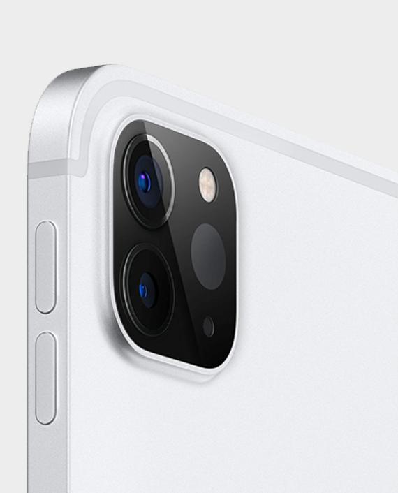 Apple iPad Pro 12.9 4th Gen Wi-Fi + Cellular 128GB Silver
