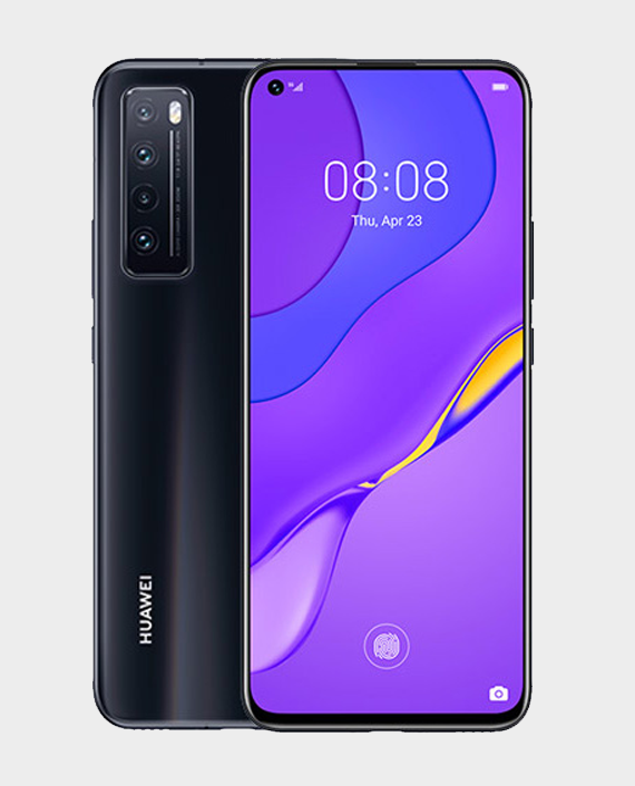 Huawei Nova 7 5G Price in Qatar