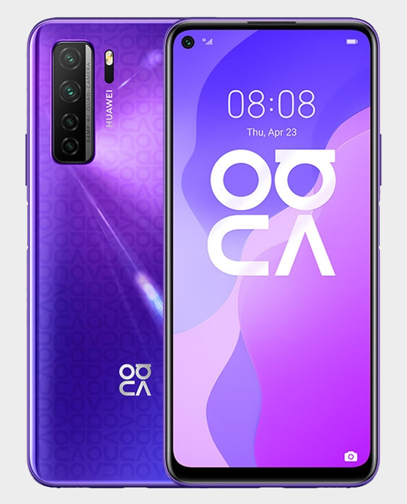 Huawei Nova 7 SE Price in Qatar and Doha