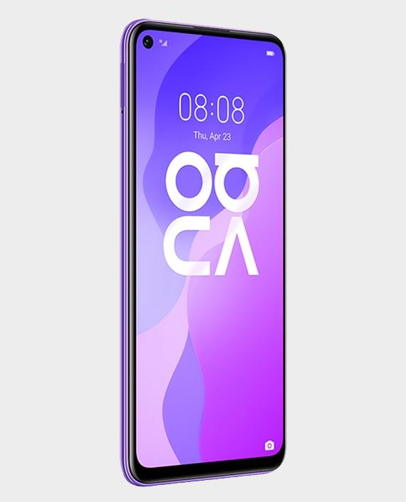 Huawei Nova 7 SE Price in Qatar and Doha