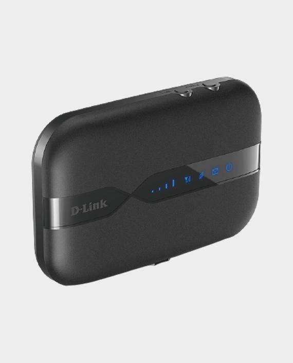 D-Link DWR-932 4G Router Portable