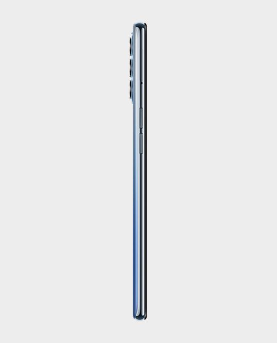 Oppo Reno 4 8GB 128GB Galactic Blue