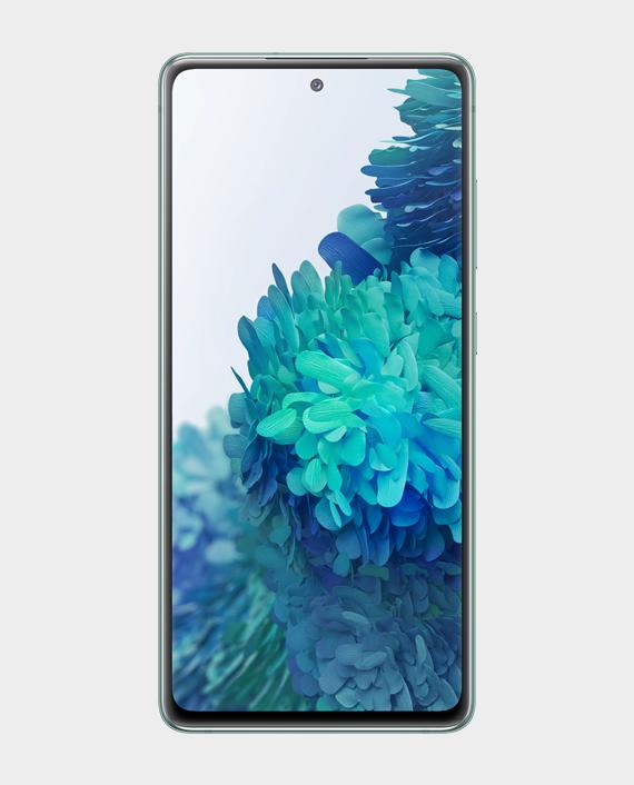 Samsung Galaxy S20 FE 128GB Cloud Mint in Qatar