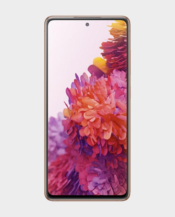 Samsung Galaxy S20 FE 128GB Cloud Orange in Qatar