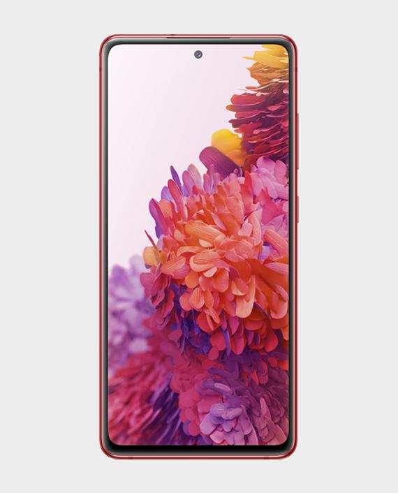 Samsung Galaxy S20 FE 128GB Cloud Red in Qatar