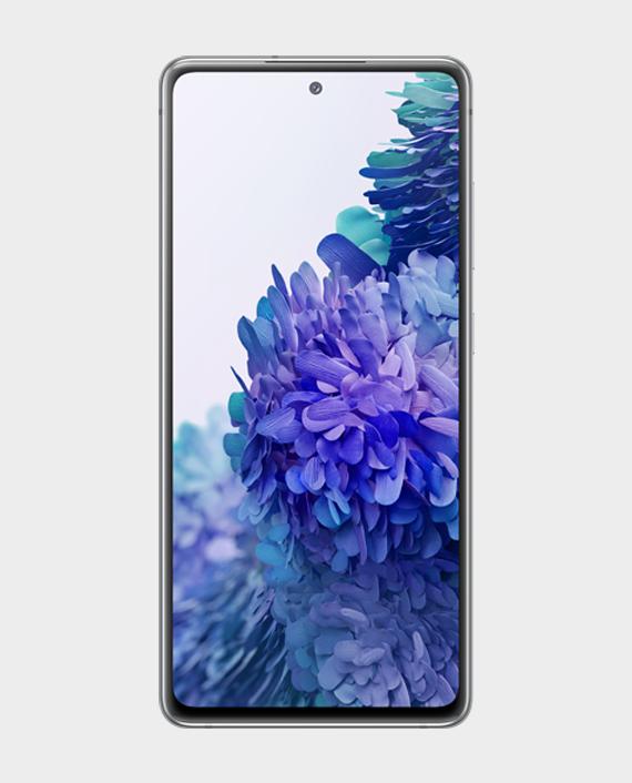 Samsung Galaxy S20 FE 128GB Cloud White in Qatar