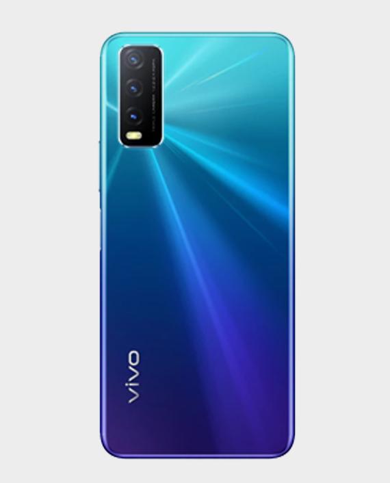 Vivo Y20 4GB 64GB Nebula Blue