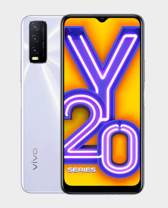 Vivo Y20 Price in Qatar and Doha