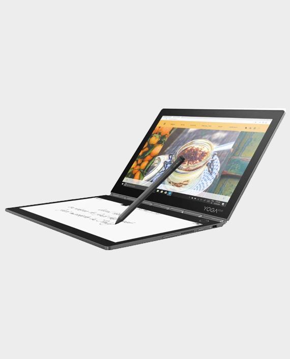 Lenovo Yoga Book C930 2 in 1 / Intel Core i5-7Y54 3.2GHz / 4GB RAM / 256GB SSD / Active Pen / Windows 10 / 10.8