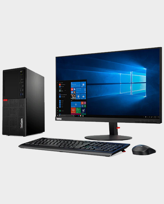 Lenovo ThinkCentre M720t TWR / 10SQ004XAX / Core i5-9400 / 4GB DDR4 / 1TB HDD / Integrated Intel UHD Graphics 630 / Win10 Pro 64