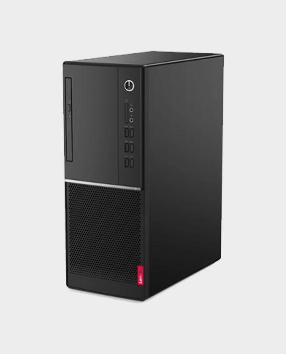 Lenovo V530-15ICR Tower / 11BH0021AX / Intel Core i5 / 4GB DIMM DDR4 / 1TB HDD / Intel UHD Graphics 630 / Windows 10 Pro - Black in Qatar