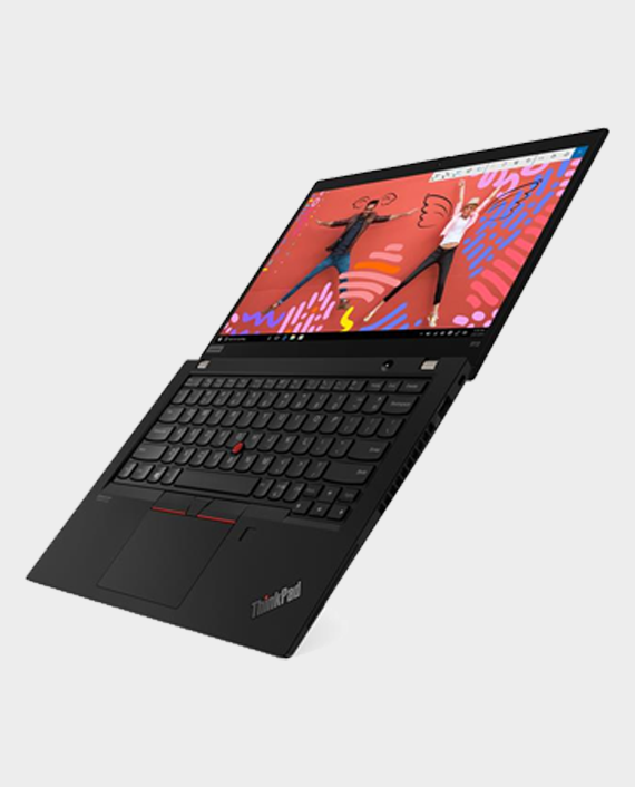 "Lenovo ThinkPad X13 Gen 1 / 20T2000LAD / Core i7 / 16GB DDR4 / 512GB SSD / Intel UHD Graphics / Windows 10 Pro 64 / 13.3"" FHD - Black in Qatar"