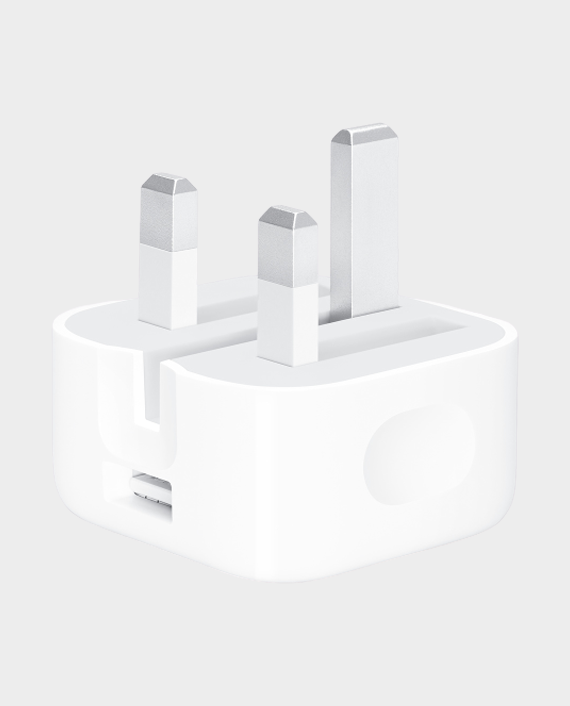 Apple USB Power Adapter 5W in Qatar