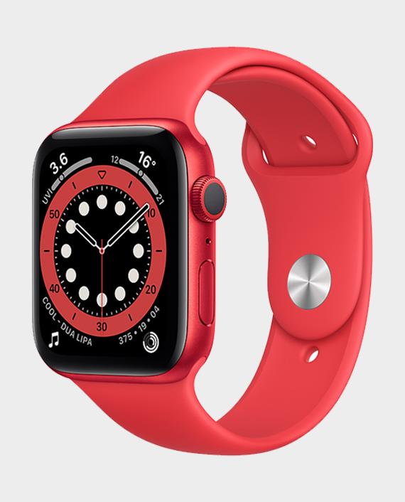 Apple Watch Series 6 M00M3A GPS 44mm