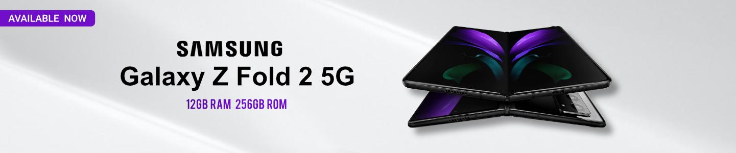 Samsung Galaxy Z Fold In Qatar