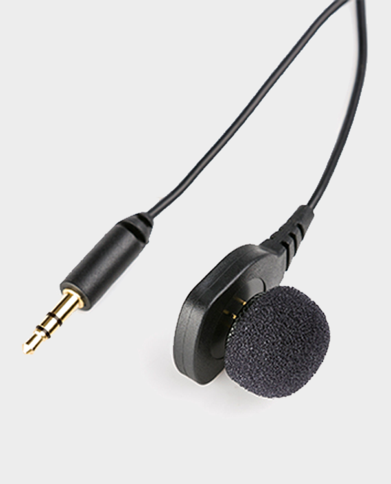 Boya Wearable Pin Microphone BY-HLM1