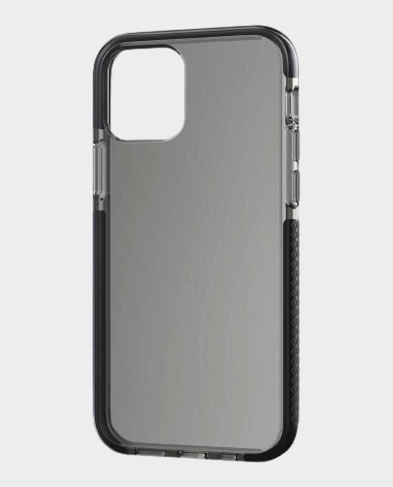 Bodyguardz iPhone 12 Pro Ace Pro Slim Pocket-Friendly Protective Case Smoke/Black in Qatar