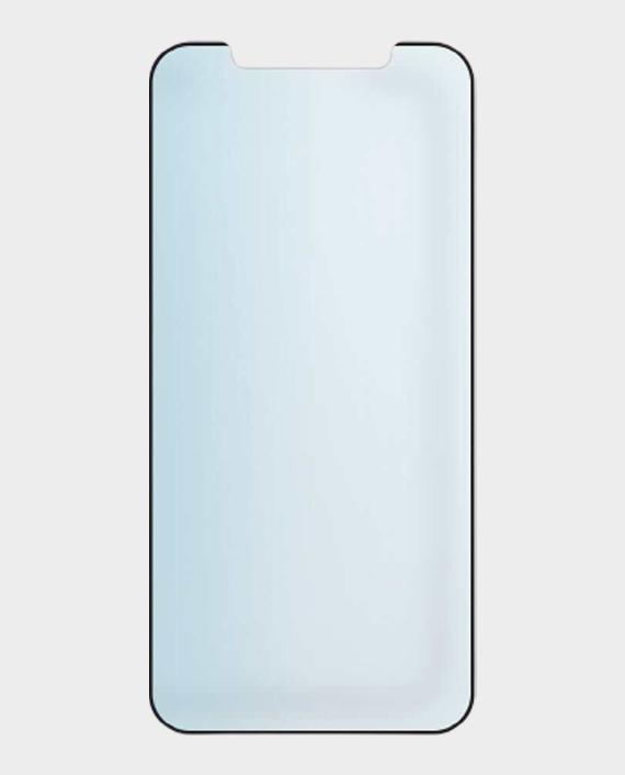 Bodyguardz iPhone 12 Pro Max PRTX Eyeguard Synthetic Glass Screen Protection in Qatar