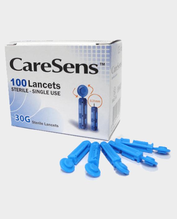 CareSens 30G Lancets 100 Lancets in Qatar