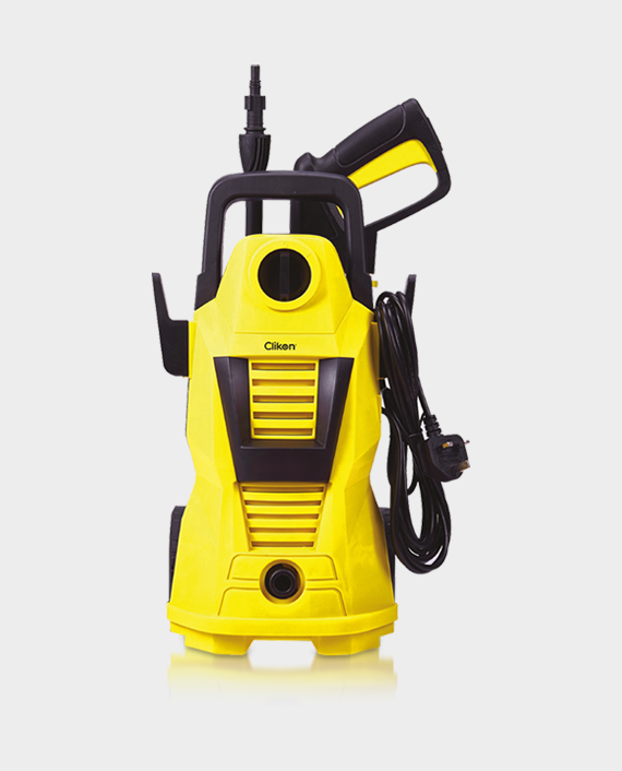 Clikon CK4040 1400 Watts Optimus Jet Washer Yellow in Qatar