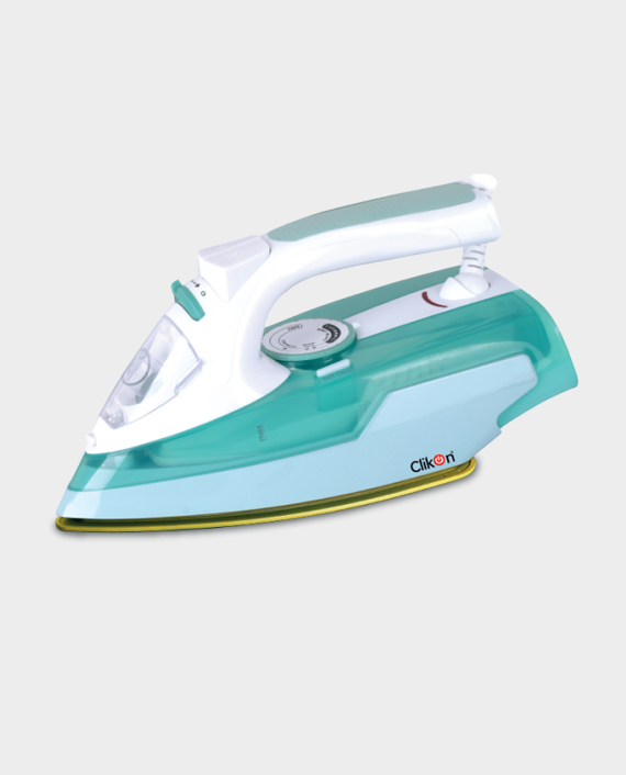 Clikon CK4110 Electric Steam Iron in Qatar