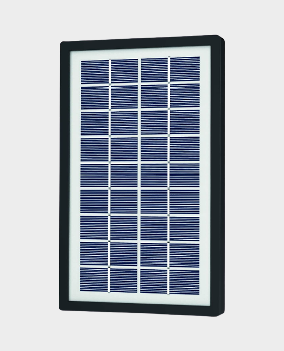 Clikon CK5095 3.5 Watts Solar Panel in Qatar