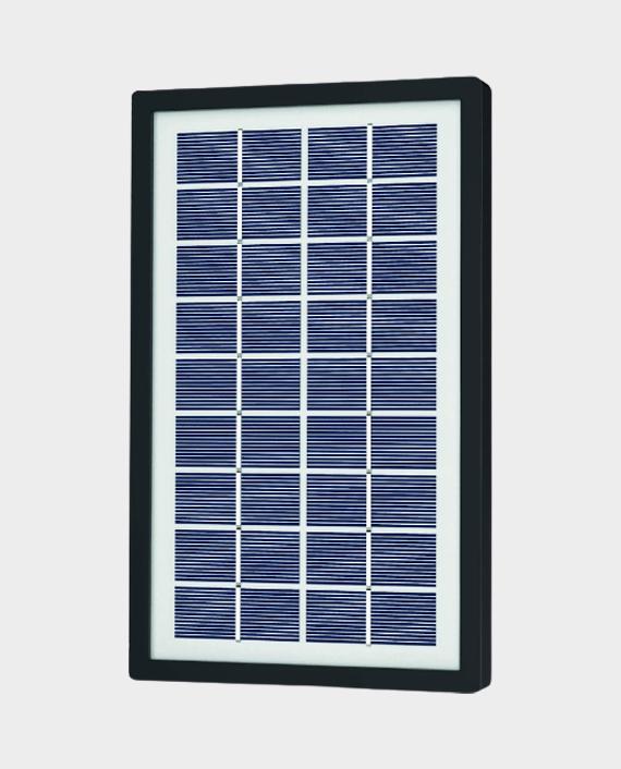 Clikon CK5095 3.5 Watts Solar Panel in Qatar