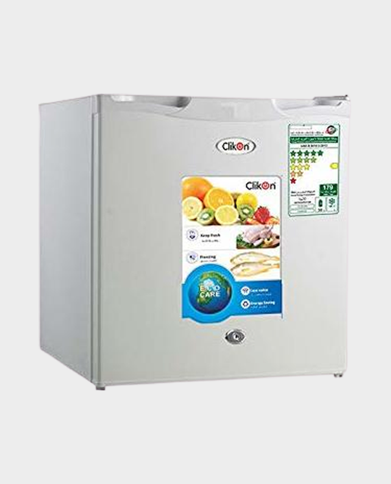 Clikon CK6002 Single Door Refrigerator 48 Litres in Qatar