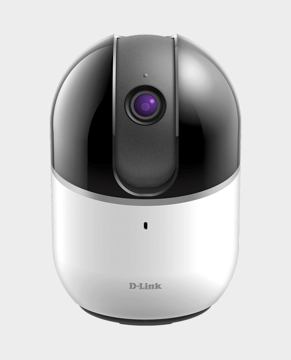 mydlink HD Pan & Tilt Wi-Fi Camera DCS-8515LH in Qatar