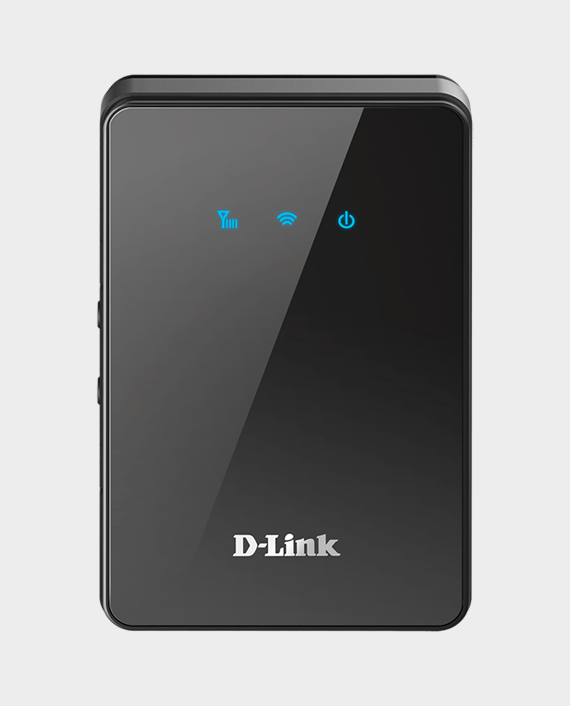 D-Link DWR-932C 4G Mobile Router in Qatar
