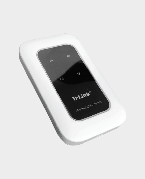 D-Link DWR-932M 4G LTE Mobile Router in Qatar