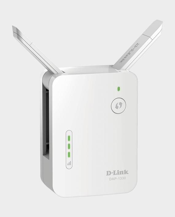 D-Link N300 DAP-1330 Wi-Fi Range Extender