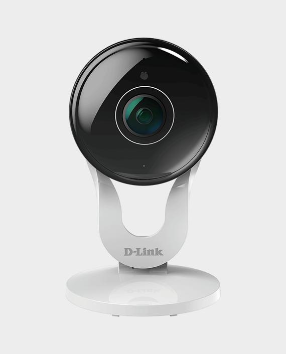D-Link mydlink Full HD Wi-Fi CameraDCS-8300LH in Qatar