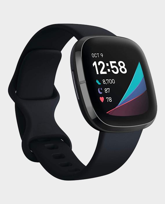 Fitbit Sense Advanced Smartwatch in Qatar