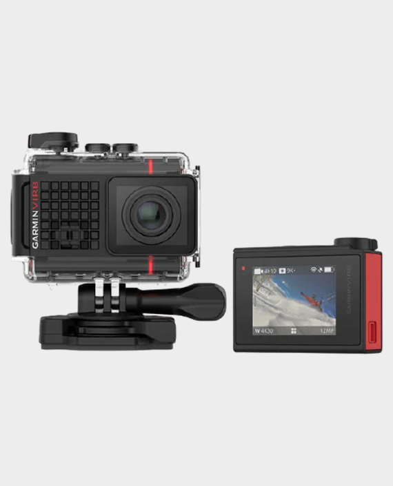 Garmin 010-01529-04 VIRB Ultra 30 Action Cam in Qatar