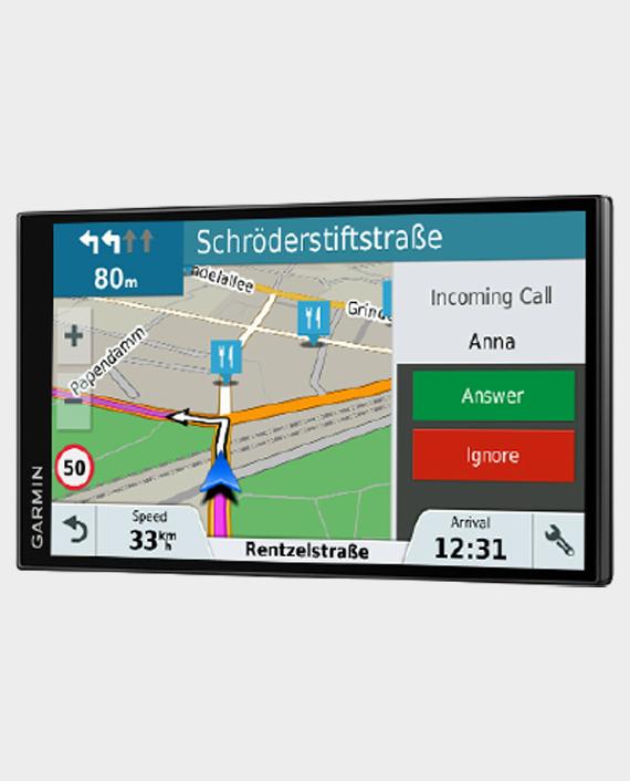Garmin 010-01681-12 Drive Smart 61 Full Eu LMT S GPS Navigation Device