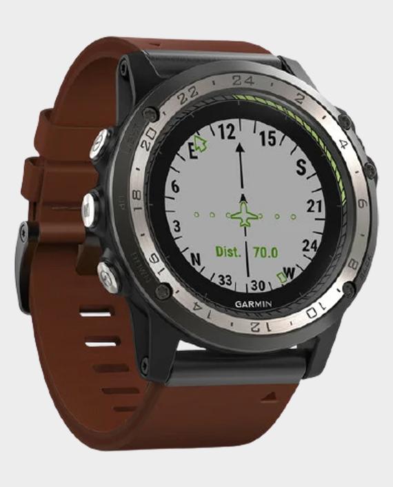 Garmin 010-01733-31 D2 Charlie Aviation Smartwatch