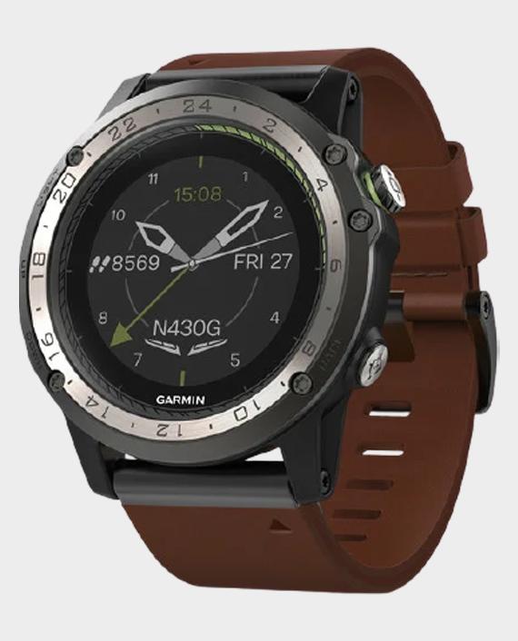 Garmin 010-01733-31 D2 Charlie Aviation Smartwatch in Qatar