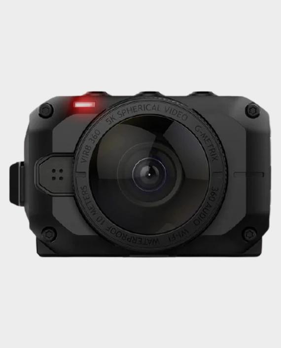 Garmin VIRB 360 Action Camera in Qatar