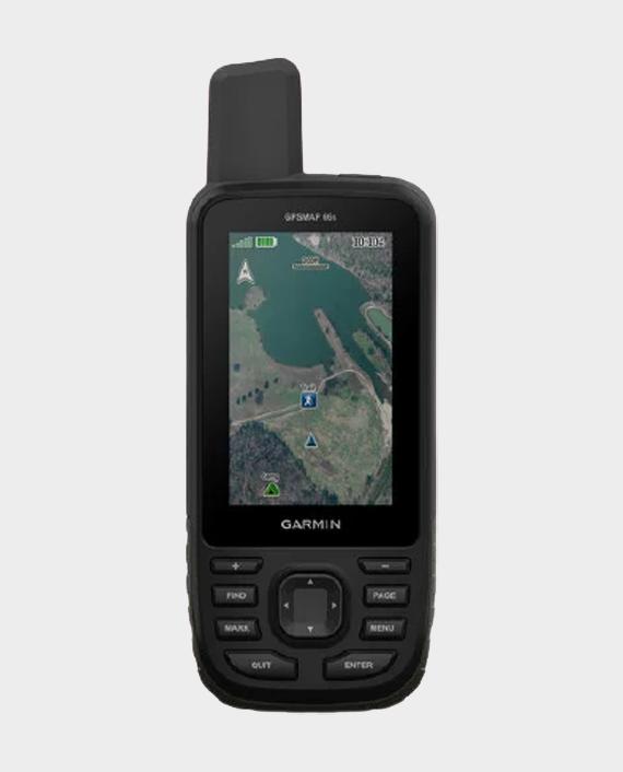 Garmin 010-01918-02 GPSMap 66s Handheld GPS Device in Qatar
