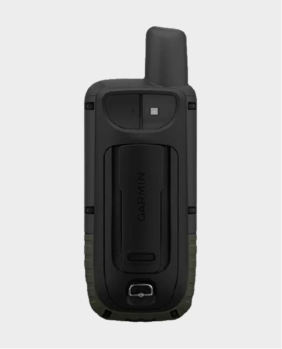 Garmin 010-01918-02 GPSMap 66s Handheld GPS Device