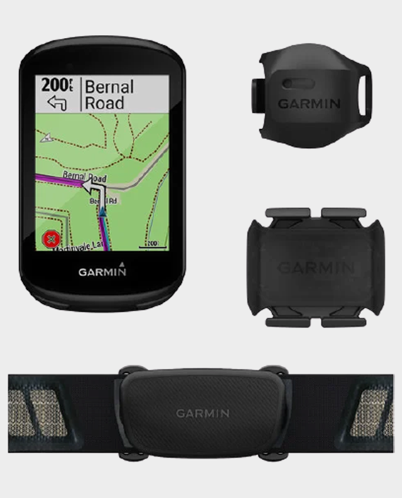 Garmin 010-02061-11 Edge 830 Sensor Bundle Cycling GPS in Qatar
