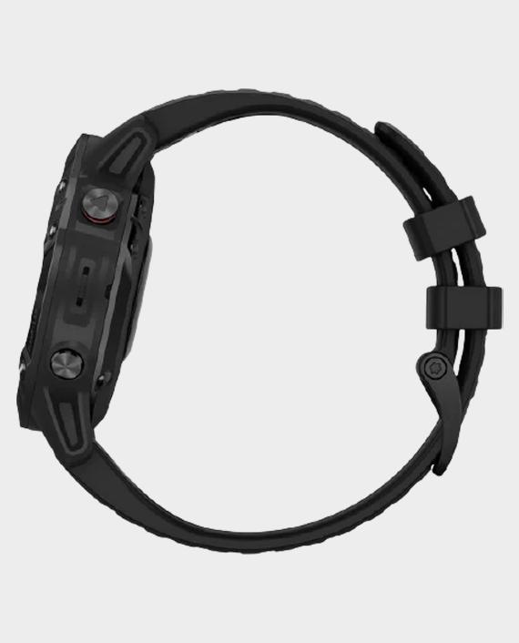 Garmin 010-02158-02 Fenix 6 Pro Smartwatch